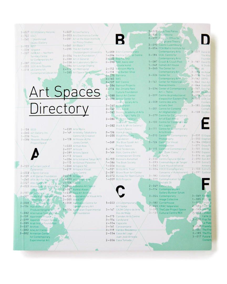 Art Spaces Dictionary: Amazon co uk: 9780984562534: Books