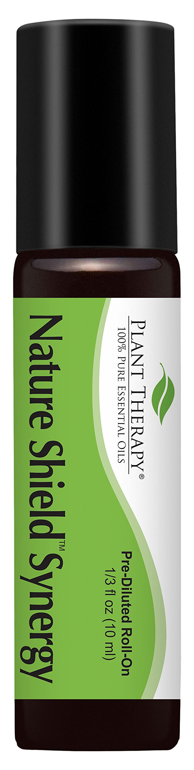 Plant Therapy Nature Shield Synergy Essential Oil 100% Pure, Undiluted, Therapeutic Grade (Roll-On)