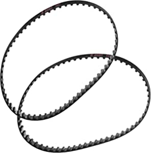 High Strength Rubber Belts. SEARS ROEBUCK CRAFTSMAN OR90109 SHARPENER Drive Belts Set For of 4