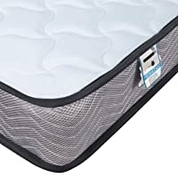 Kono Single Mattress 3FT Spring 3D Breathable