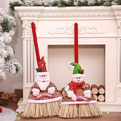 Amazon Com Dumas Us Warehouse Cute Year Decoration Supplies Xmas