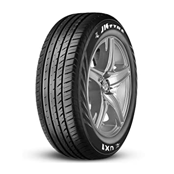 Jk Tyre 195 55 R15 Ux1 Tubeless Car Tyre Amazon In Car Motorbike