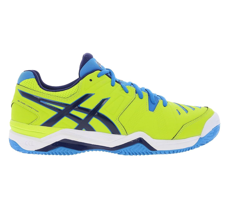 Asics Gel-Padel Competition 2, Zapatillas de Tenis para Hombre (48 EU): Amazon.es: Zapatos y complementos