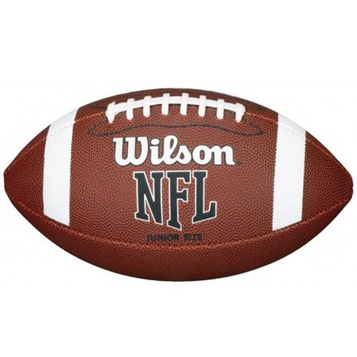 Wilson Junior NFL JR Bin XB American Football - Mini Size