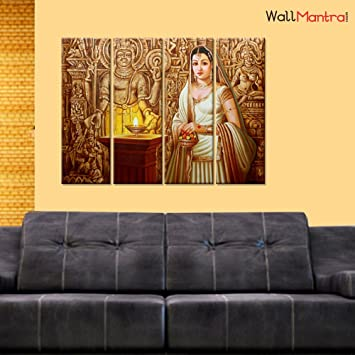 Indian Living Room Wall Decoration from images-na.ssl-images-amazon.com