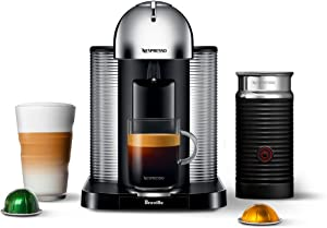 Breville Vertuo Coffee and Espresso Machine