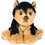 Suki Gifts - 12103 - Peluche - Yomiko - Yorkshire Terrier Dog