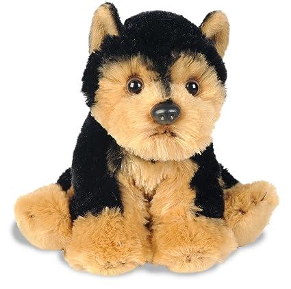Peluche Yorkshire Terrier pequeño de la marca Yomiko