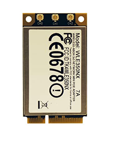 Driver for Atheros AR9580 Wireless Adapter