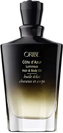 Oribe Cote d'Azur Luminous Hair & Body Oil, 100ml
