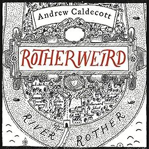 Rotherweird Audiobook