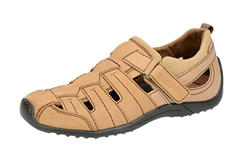 Camel Active 292.12-12 - Mocasines para Hombre, Color Beige, Talla 47 EU: Amazon.es: Zapatos y complementos