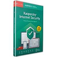 Kaspersky Lab Seguridad de Internet, antivirus y VPN segura incluidos para PC, Mac y Android