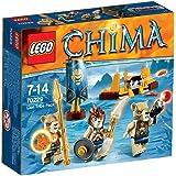 LEGO[レゴ] 70229 チーマ ライオン トライブ パック/Chima Lion Tribe Pack (78 Piece) [並行輸入品]