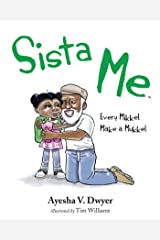 Sista Me Kindle Edition