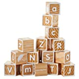 Hallmark Wooden Alphabet Block Set