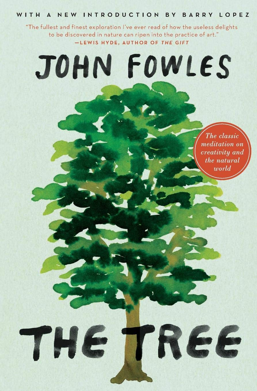 the tree john fowles book