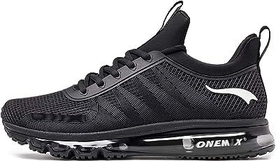 ONEMIX Zapatillas Deporte Hombres Running Zapatos para ...