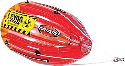 Sportsstuff Gyro   1 Rider Towable Tube for Boating