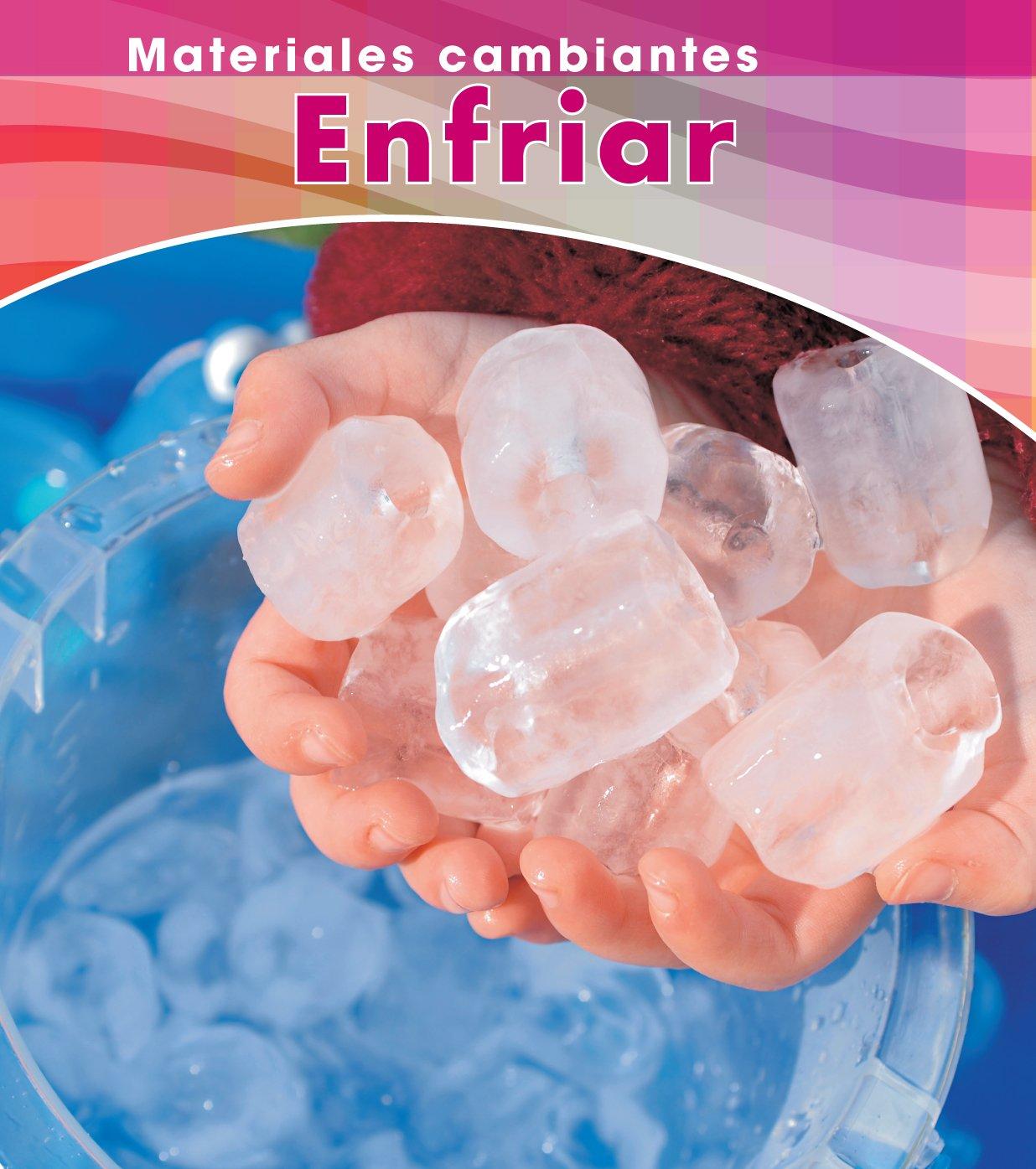 Download Enfriar (Materiales cambiantes) (Spanish Edition) pdf epub