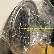 Amazon.com: VEVOR - Vaporizador de vapor comercial ...