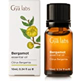 Bergamot - 100% Pure Therapeutic Grade Essential Oil - 10ml - Gya Labs