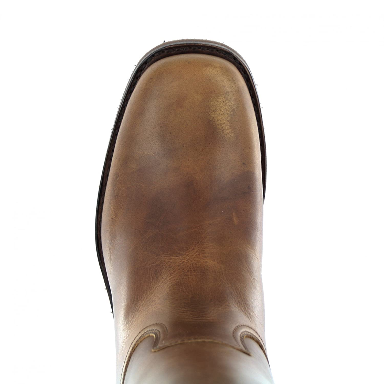 Sendra Boots Westernstiefel 3162 Cowboystiefel Classic Boots Tang (in tollen Farben) Evolution Tang Boots b0e998