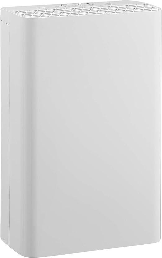 AmazonBasics - Purificador de aire portátil de 50 W con velocidad ...