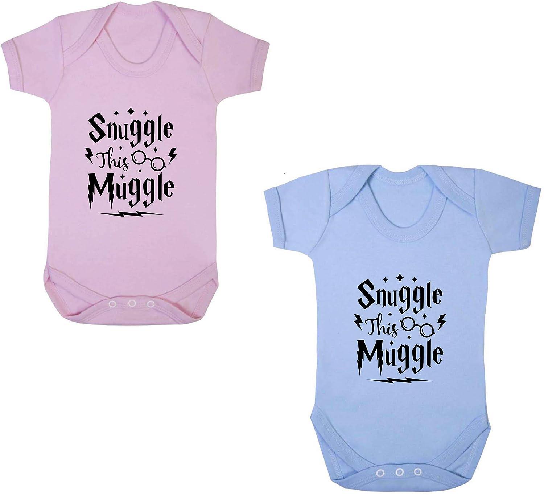Snuggle This Muggle