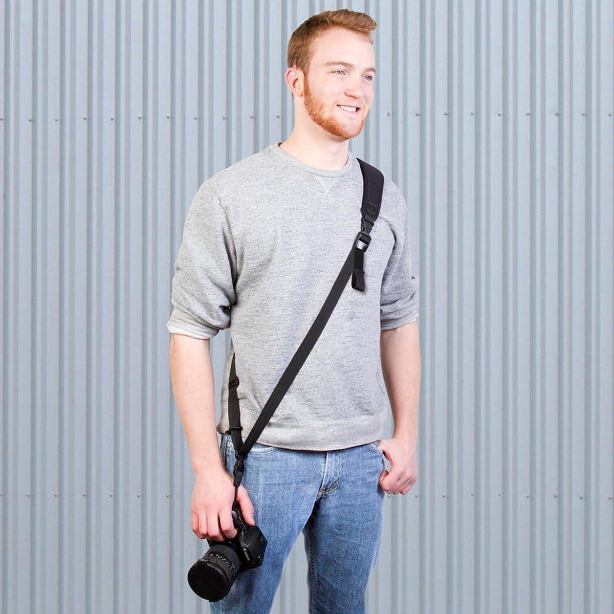 Optech Usa Hilfsgurt Kamera