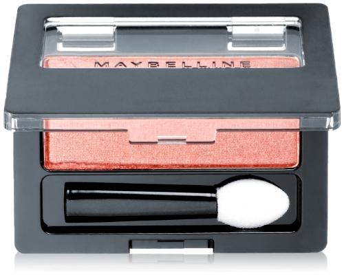 (Maybelline New York Expert Wear Eyeshadow, Pink Wink, Singles, 0.09 Ounce)