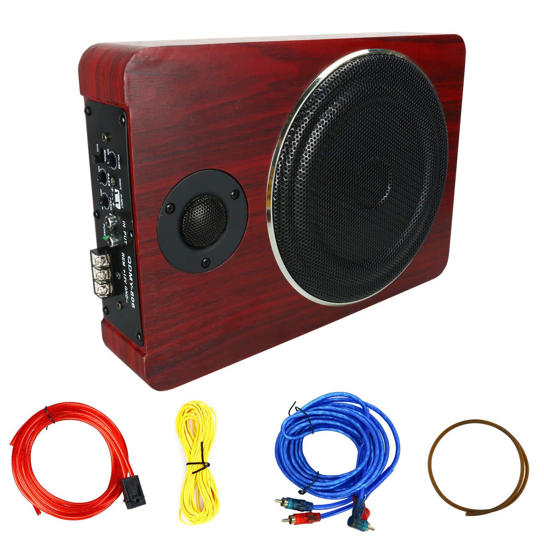 ghdonat.com Car Electronics Car Audio YaeCCC 600W 12V Under Seat ...