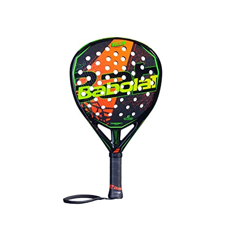 Babolat Viper Carbon 2019, Adultos Unisex, Multicolor, Talla Unica