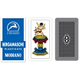 MODIANO Bergamasche 90 - Carte da gioco regionali