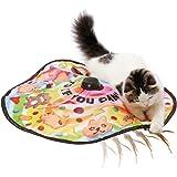 猫壱 キャッチ・ミー・イフ・ユー・キャン2 猫用電動おもちゃ