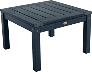 product image for highwood AD-DSST1-FBE Adirondack Side Table, Federal Blue