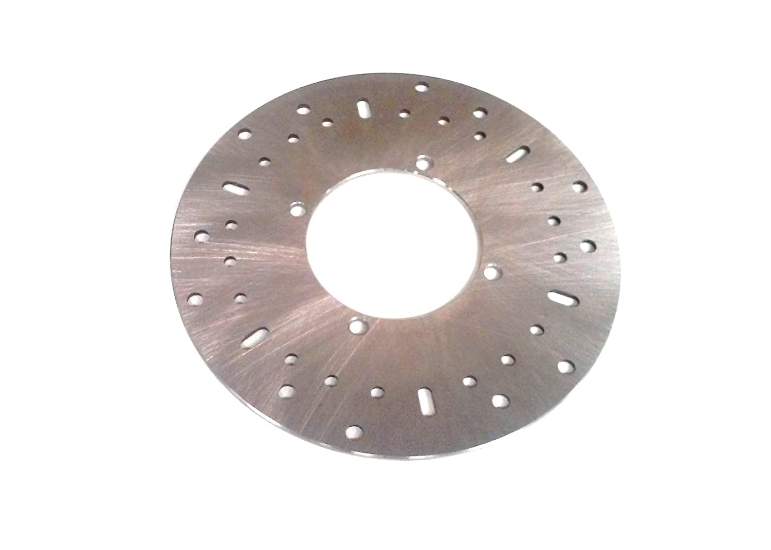 ATV Parts Connection BD-19 Front Left//Right Brake Rotor for Polaris ATVs /& UTVs Replacement for Polaris OEM # 5244314