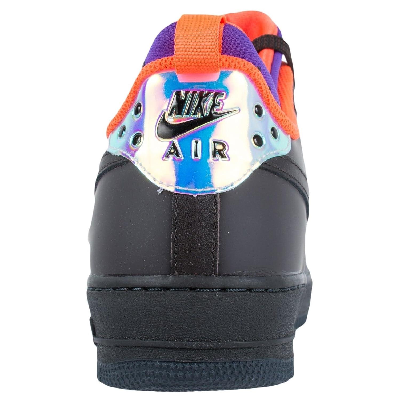 e82b19d26370 Nike Air Force 1 CMFT Mowabb - Barkroot Brown Velvet Brown