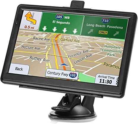 USA Canada Mexico Map 8G MicroTF Card  for Car Android System GPS Navigation
