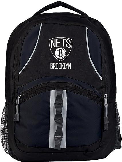 Officially Licensed NBA Backpack 19 Black