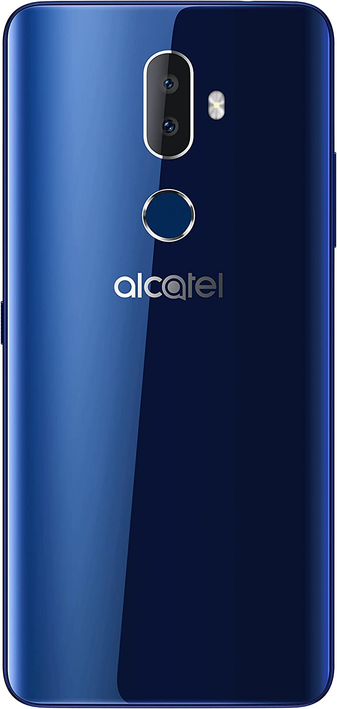 Alcatel 3v - Smartphone de 6