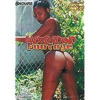 Ghetto porno footage (Play Time - 8 Hours) [DVD]