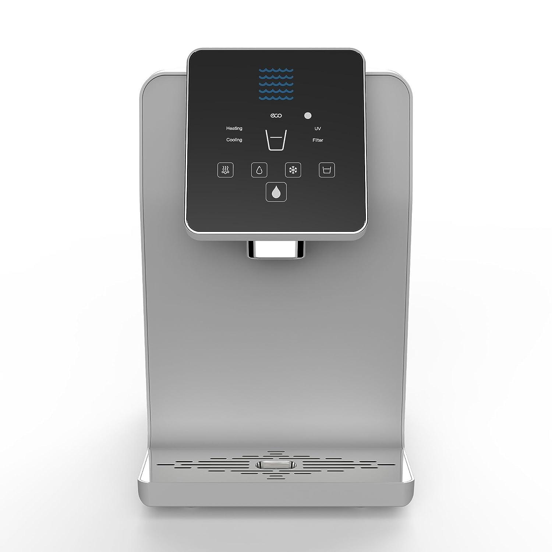 DRINKPOD Drinkpod Countertop Bottleless Cooler Value Pack Pro ...