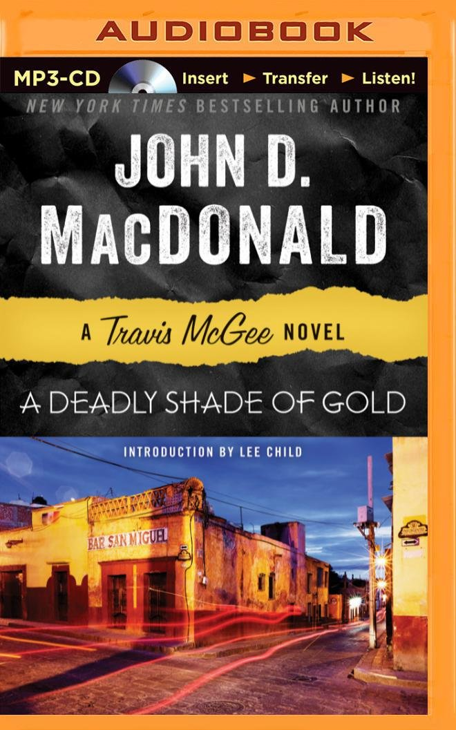 A Deadly Shade of Gold (Travis McGee Mysteries) pdf epub