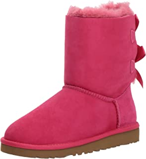 UGG Bailey Bow (Little Big Kid)