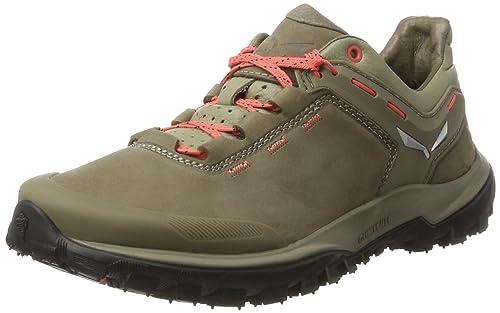SALEWA WS Wander Hiker L, Zapatillas de Senderismo para Mujer: Amazon.es: Zapatos y complementos