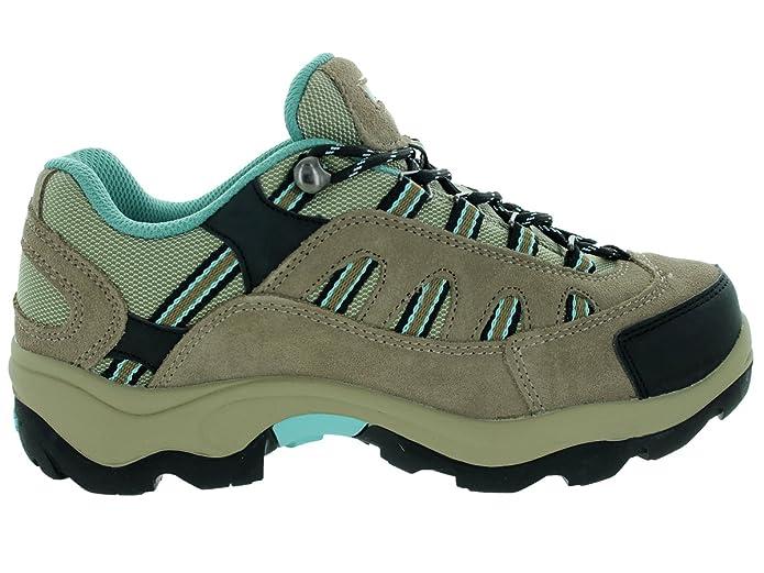 Amazon.com | Hi-Tec Women's Bandera Low Waterproof Trail Running Shoe |  Trail Running