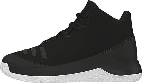 Catedral flota Mojado  adidas Boys' Outrival 2016 K Basketball Shoes: Amazon.co.uk: Shoes & Bags