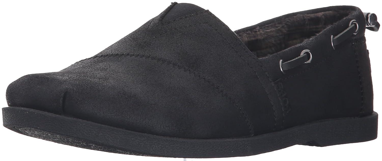 Bobs Aus Skechers Kuuml;hlung Luxus Schuh  41 EU W|Schwarz / Schwarz