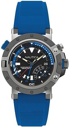 Reloj Nautica NAPPRH001